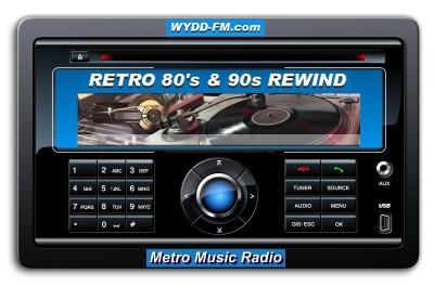 Retro 60s & 70s Music Radio